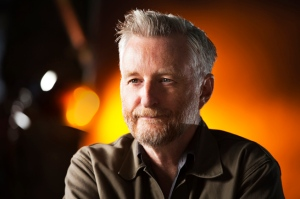 Singer and songwriter Billy Bragg